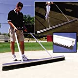 Sport Supply Group 200182384 Baseball And Softball Other Field Maintenance - Double - Play Monster Broom