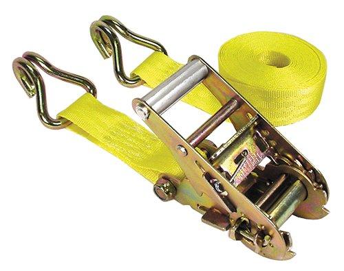 KPR05519 - Hampton Products International Ratchet Tie Down by Hampton Products International (Image #1)