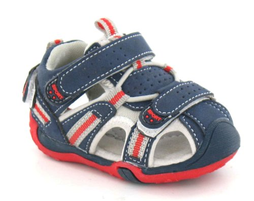 Mode 6 Fille Uk Bigarré Pour Baskets Jcdees Baby Multicolore Sqz5zR