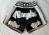 Mongkol Muaythai - Shorts Kick