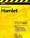 CliffsComplete Shakespeare's Hamlet
