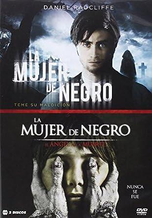 Pack La Mujer De Negro 1 + 2 [DVD]: Amazon.es: Daniel Radcliffe ...