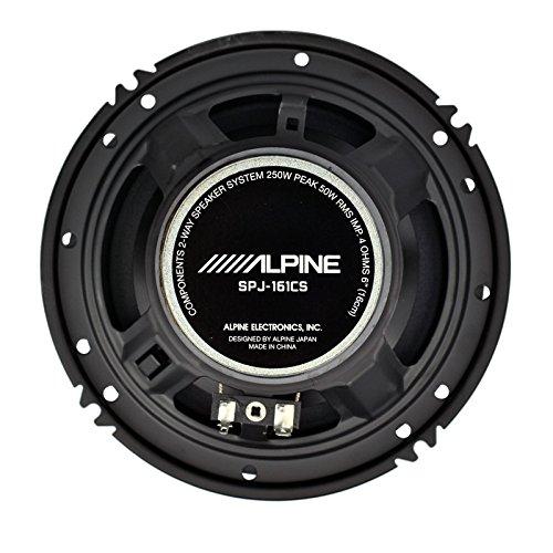 Buy alpine car audio tweeters