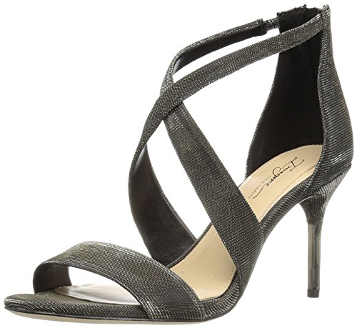 Sandal 02 8 Im Imagine Women Camuto Dress Black 5 US M Vince Pascal nw1SxF