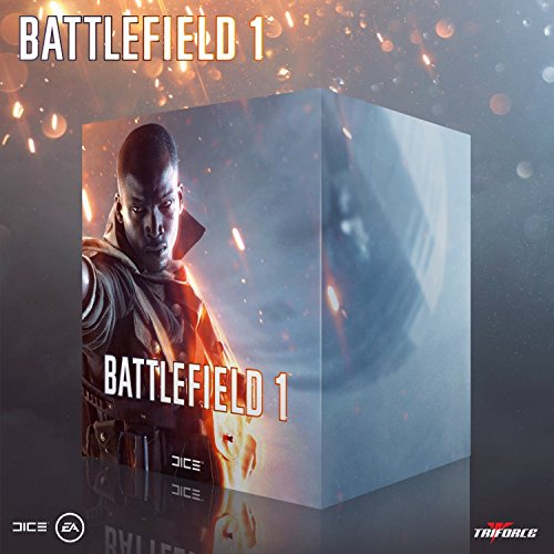 Battlefield 1 Exclusive Collector's Edition - Standard - PC [Download Code]