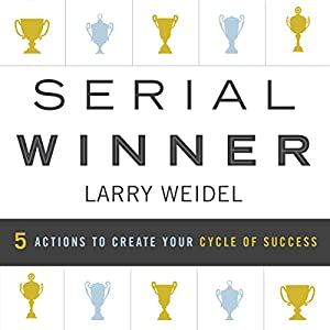Serial Winner Audiobook
