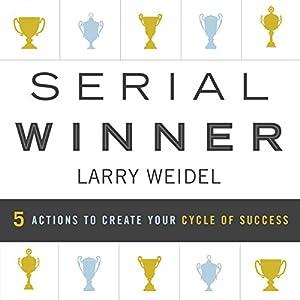 Serial Winner Audiobook