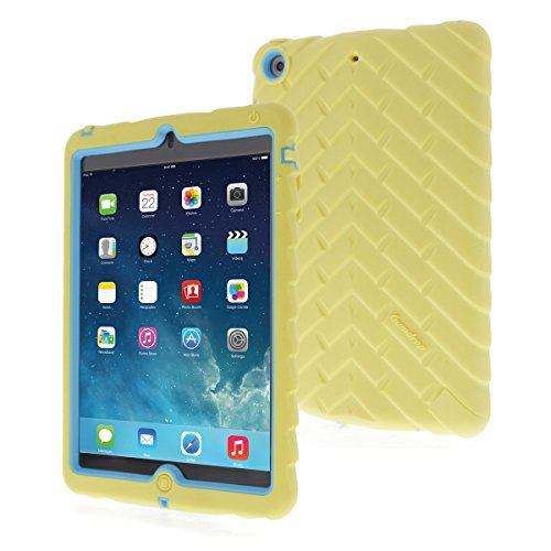 ipad mini gumdrop case - 8