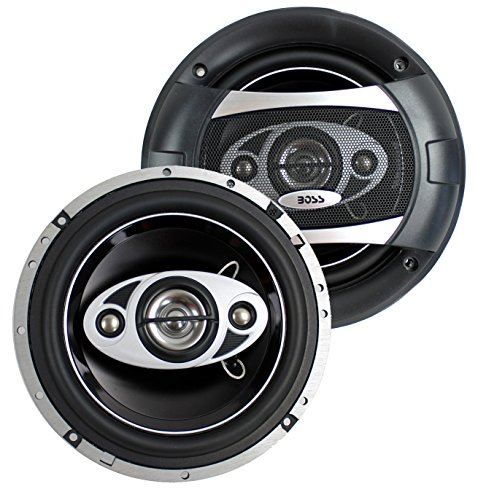 2) NEW BOSS AUDIO P65.4C 6.5