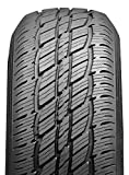 Vee Rubber TAIGA HT All-Season Radial Tire - LT225/75R16 115S