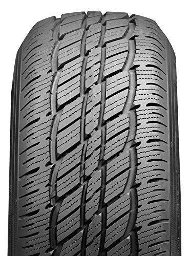 Vee Rubber TAIGA HT All-Season Radial Tire - LT225/75R16 115S by Vee Rubber (Image #1)