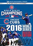 Chicago Cubs 2016 World Series Collector's Edition