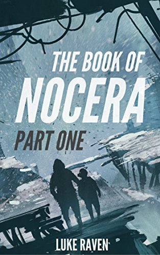 Book Nocera Part One ebook product image