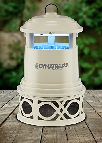 dynatrap 1 acre reviews