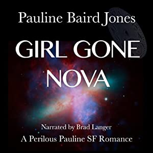 Girl Gone Nova Audiobook