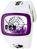 o.d.m. Unisex DD100-11 Spin Series Purple Black Watch