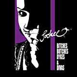 Sookee: Bitches Butches Dykes & Divas [Vinyl LP] [Vinyl LP] (Vinyl)