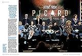 Star Trek: Picard Official Collector's Edition Book
