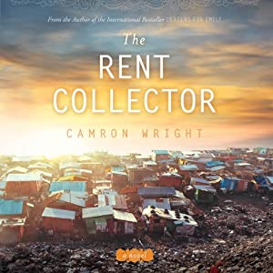 The Rent Collector Audiobook