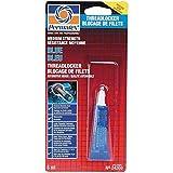 Permatex 24209 Blue Medium Strength 242 Threadlocker, 6ml