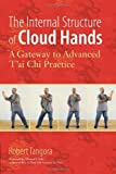 The Internal Structure of Cloud Hands, Robert Tangora, 1583944486