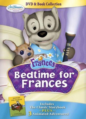 Frances: Bedtime for Frances by Lyons / Hit (Lyon Bed)