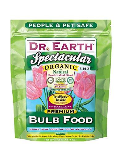 Dr. Earth Spectacular Buld Food 4 - Bulb Food