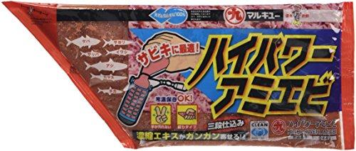 マルキュー(MARUKYU) ハイパワーアミエビの商品画像