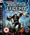Brutal legend (PS3) [UK IMPORT]