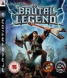 Brutal Legend (PS3) [import anglais]