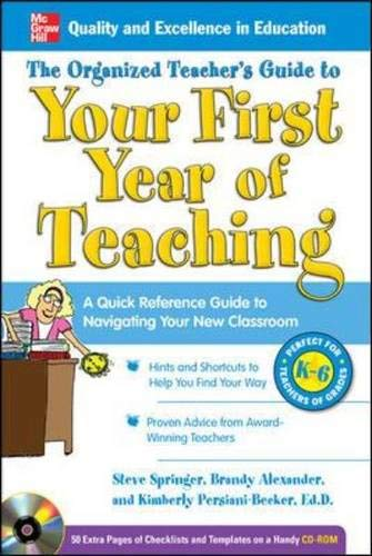 Bulletin Board Ideas For Middle School (The Organized Teacher's Guide to Your First Year of Teaching with)