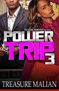 Book Cover: Power Trip 3