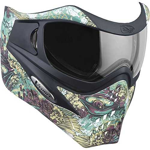 V-Force Grill Paintball Mask / Goggle - Special Edition - All Seeing Eye by VForce