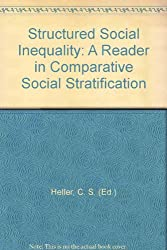Structured Social Inequality