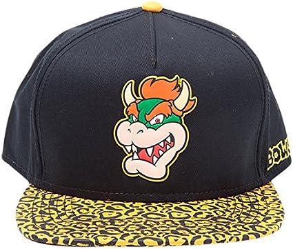 Amazon.com: Nintendo Super Mario Bros Animal Bowser – Un ...