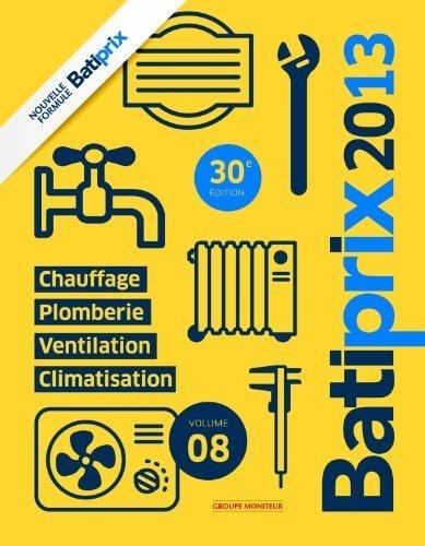 batiprix 2012