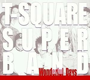 WONDERFUL DAYS(SACD)