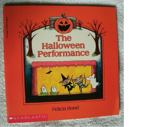 The Halloween Performance for $<!--$50.48-->