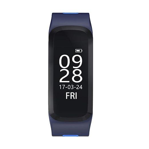 drf8090w-eop No.1 F4 Smartwatch Monitor de frecuencia ...