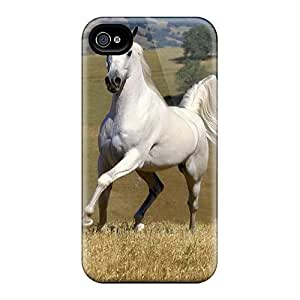 Awesome Case Cover/iphone 4/4s Defender Case Cover(stallion) by runtopwellby Maris's Diary