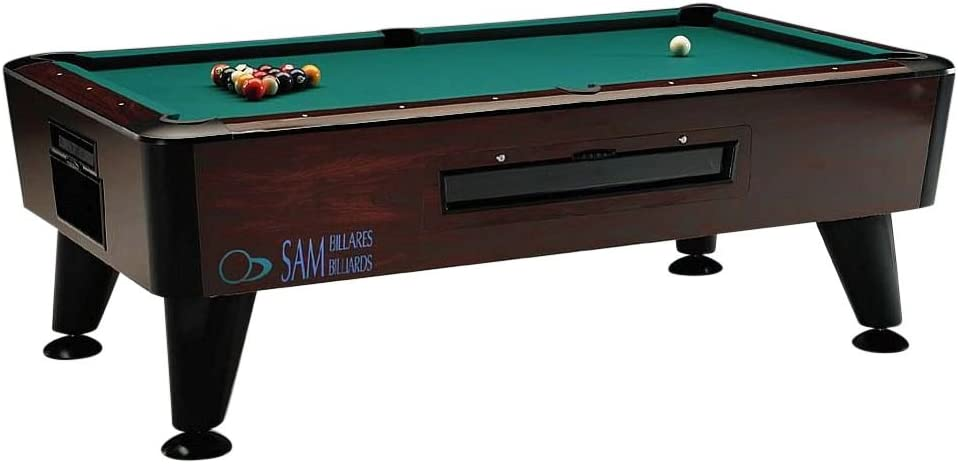 Mesa de billar Yowa competition 274.32 cm, incluye entrega: Amazon.es: Deportes y aire libre