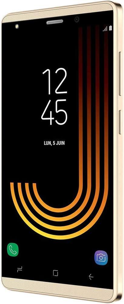 Moviles Libres Baratos 4G 16GB ROM 5.0 Pulgada Telefono Móvil ...