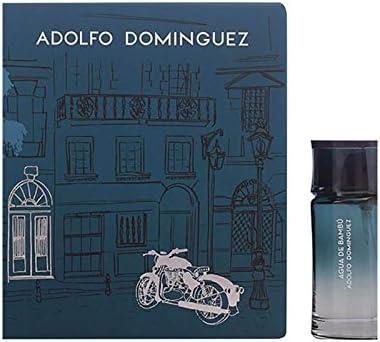 Adolfo Dominguez - AGUA DE BAMBU LOTE 2 pz-hombre: Amazon.es: Belleza