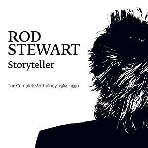 Storyteller (4 CD)
