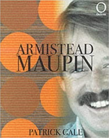 Outlines : Armistead Maupin by Patrick Gale (1999-05-13)