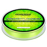 KastKing World's Premium Monofilament Fishing Line - Paralleled Roll Track - Strong...