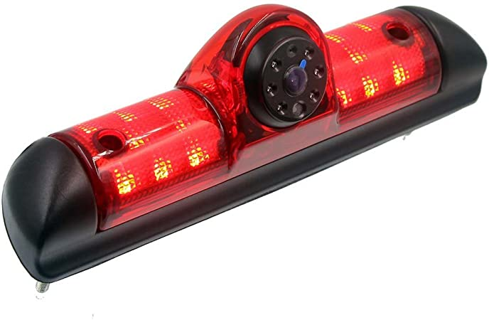 Navinio Wasserdicht Dach Rückfahrkamera Farbkamera Kamera