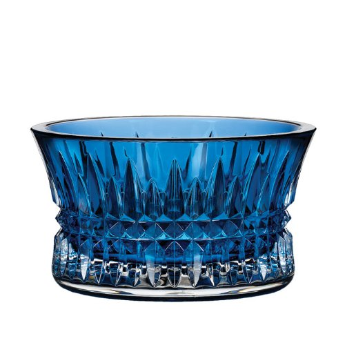 Waterford Lismore Diamond Nutbowl Sapphire by Waterford by Waterford