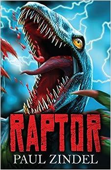 Raptor by Paul Zindel (2011-02-01)