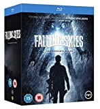 Falling Skies (Complete Series) - 11-Disc Box Set ( Falling Skies - Seasons 1-5 ) [ Blu-Ray, Reg.A/B/C Import - United Kingdom ]